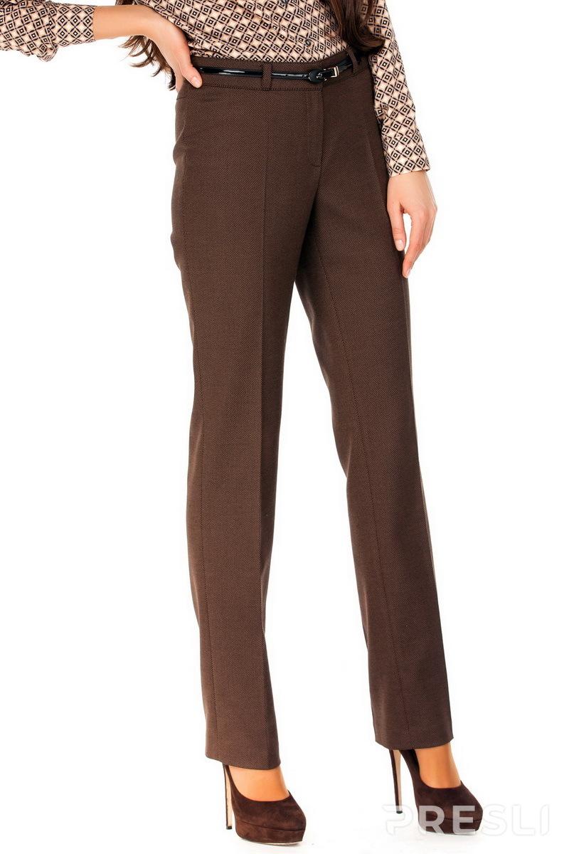 Брюки Femme 1616.1.27F коричневый