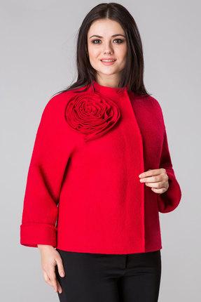 Жакет Bonna Image 16151 красный