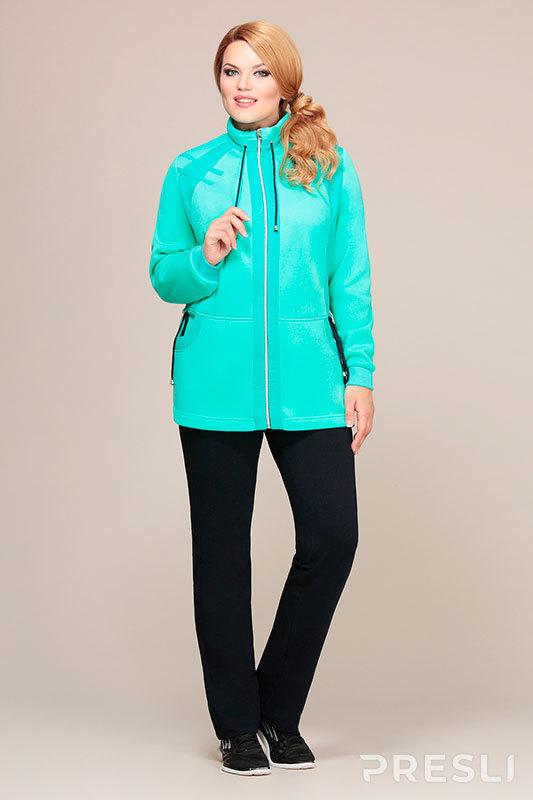 Спорт Mira Fashion 2731-3 мята