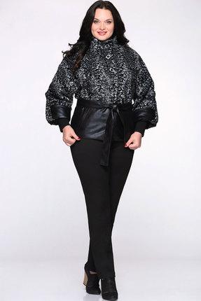 Куртка Nadin-N 1025.3 чёрный Nadin-N