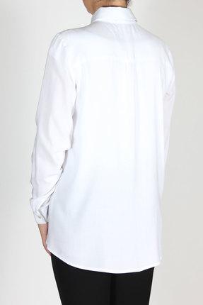 Рубашка Mirolia 319 белый от PRESLI