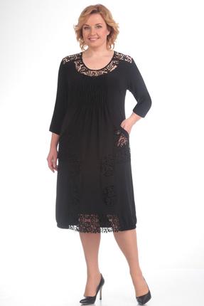 Купить Платье Pretty 201 Черный