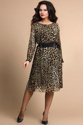 Платье Alani 651