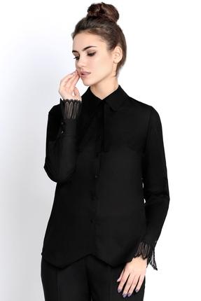 Фото #1: Блузка PIRS 290 черный