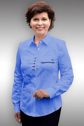 Купить со скидкой Рубашка Таир-Гранд 62220 голубой