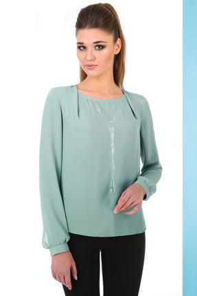 женская блузка линия-л