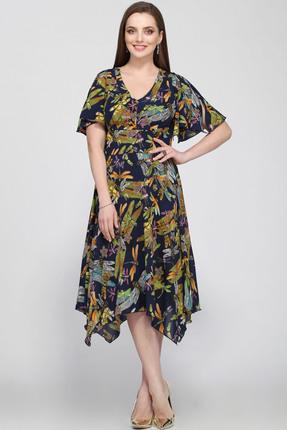 женское повседневные платье matini