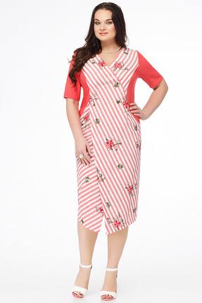 женское повседневные платье avanti erika