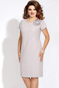 Платье Vittoria Queen 3073/6 серый