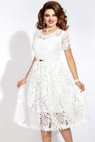Платье Vittoria Queen 4903/6 белый