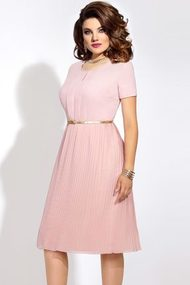 Платье Vittoria Queen 6363 розовый