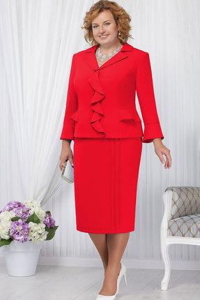 Комплект юбочный Ninele 2164 красный