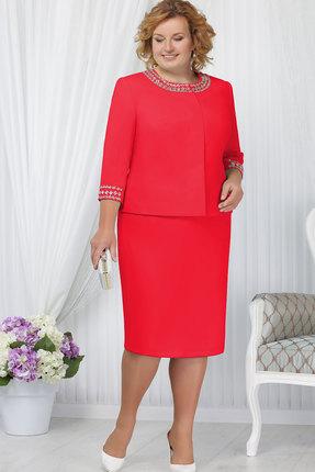 Комплект юбочный Ninele 5646 красный