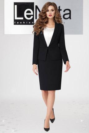 Комплект юбочный LeNata 32871 черный